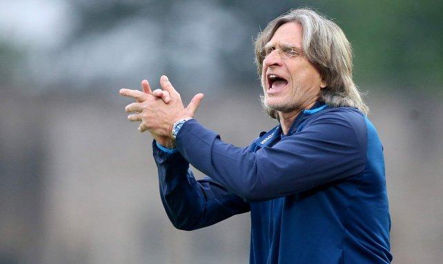 2. Liga: So stellt sich Elgert Schalke vor
