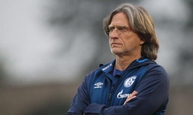 Schalke holt drei Juniorennationalspieler