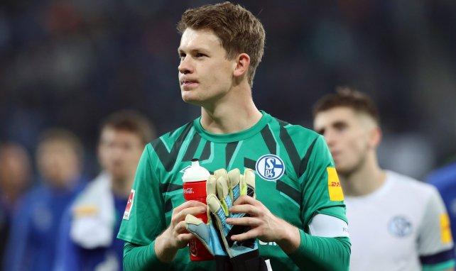 Späterer Bayern-Wechsel: Es droht Ärger um Nübels Gehalt