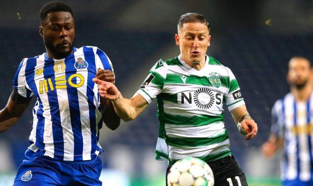 Bundesligisten erkundigen sich nach Nuno Santos