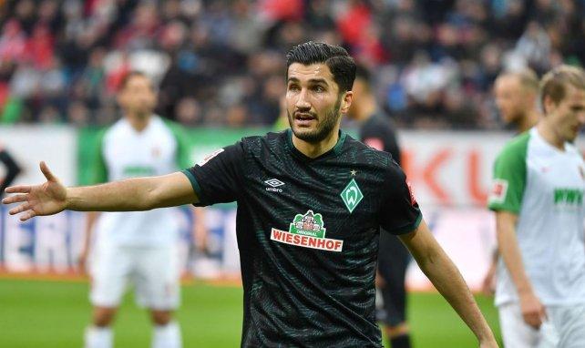 """Werder: """"Vorgespräch"""" mit Sahin"""