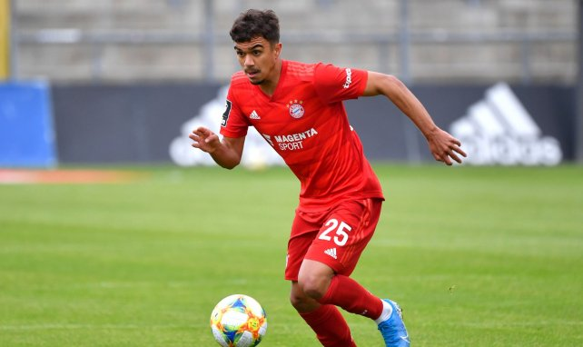 FC Bayern: Flick baut auf Batista-Meier