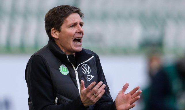 Glasner vermeidet Wolfsburg-Bekenntnis