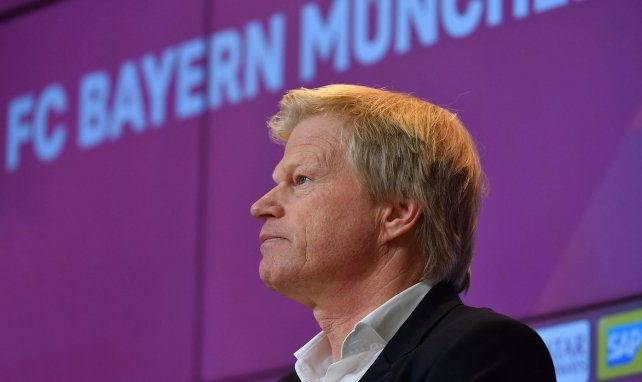 Bayern-Transfers: Kahn über Sané, Havertz & Nübel