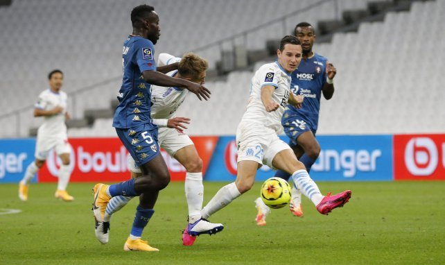 Thauvin-Berater in Mailand