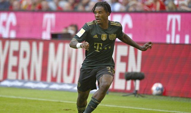 FC Bayern: Startelf-Debüt für Richards