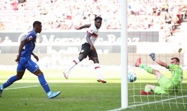 VfB: Auch Mangala positiv getestet
