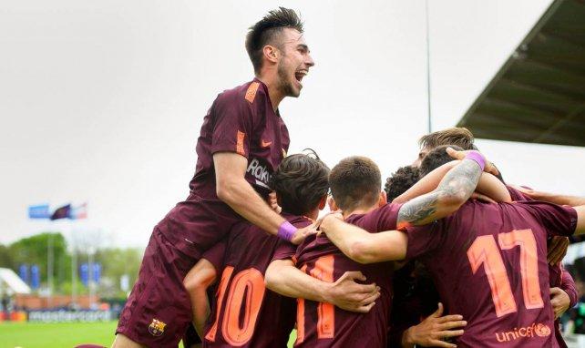 Barça in Kiew: Der große Tag für Mingueza?