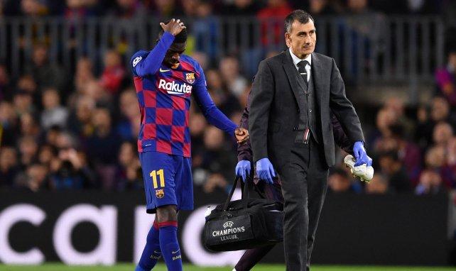 BVB: Kräftiger Nachschlag für Dembélé?