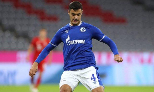 Schalke: Schmerzgrenze bei Kabak?