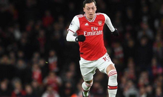 Berater: Özil-Wechsel nicht ausgeschlossen