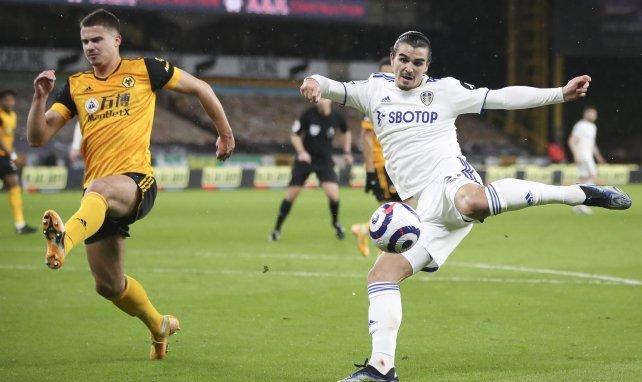 Pascal Struijk steht noch bis 2024 bei Leeds unter Vertrag