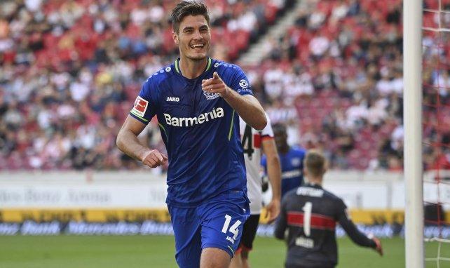 Nächstes Spektakel: Leverkusen bereit für die Königsklasse?
