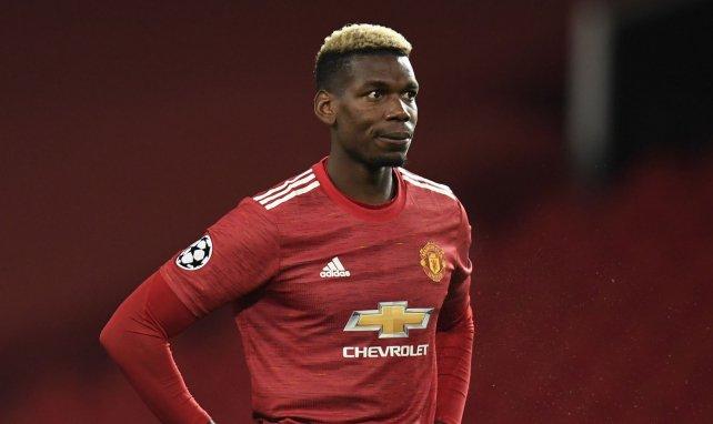 Wird Pogba zu Englands Topverdiener?
