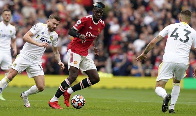 Pogba: Raiola hält United & Juve die Tür auf