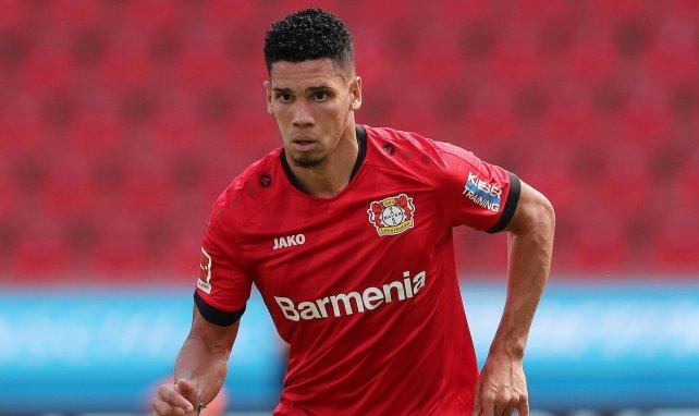 Bayer: Hiobsbotschaft für Paulinho