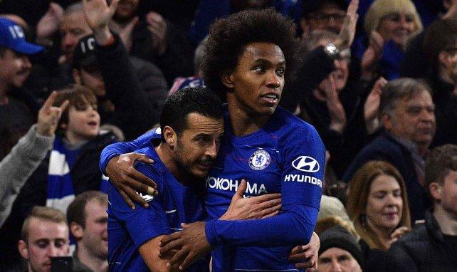 Pedro verlässt Chelsea