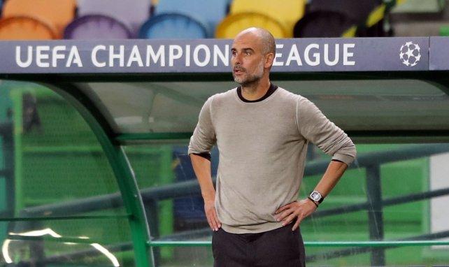 ManCity: Guardiola kann sich Verlängerung vorstellen