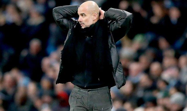 Guardiola hofft noch auf Champions League