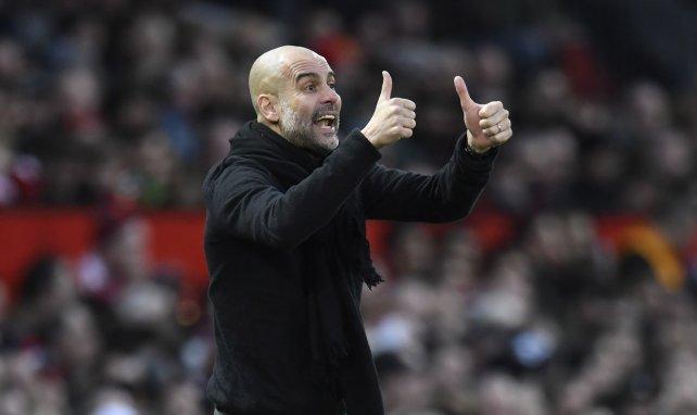 City: Guardiolas neuer Assistent steht fest