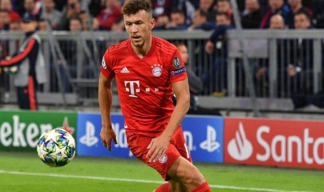 FC Bayern: Tauschgeschäft mit Inter?