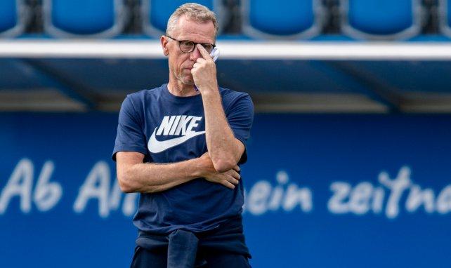 Stöger sagt Köln ab