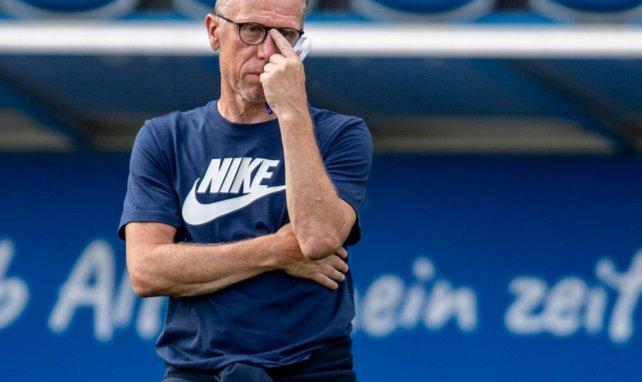 Stöger reagiert auf Köln-Gerüchte
