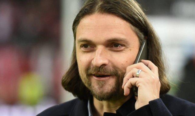 Pfannenstiel winkt Premier League-Job