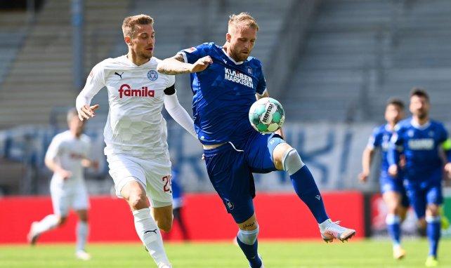 Hofmann liebäugelt mit Schalke