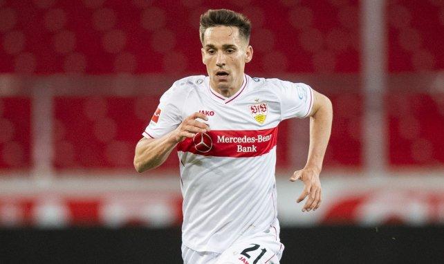 VfB: Mislintat gibt Klement frei