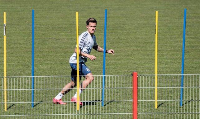 Coutinho: Drei Vereine haben sich gemeldet