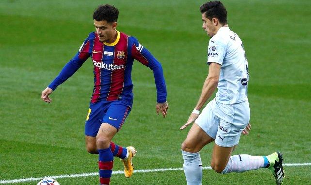 Schnäppchen: Coutinho nach England?
