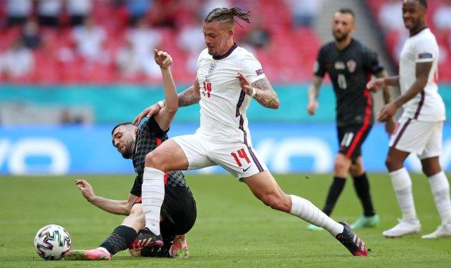 Liverpool & United: Duell um Phillips?