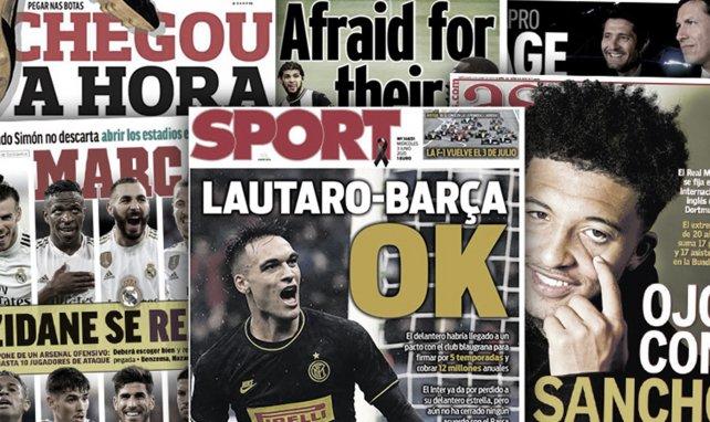 PSG legt Preis für Neymar fest | Real hat zu viele Stürmer