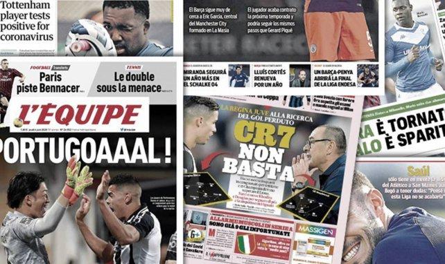 Spurs-Rettung für Coutinho? | Balotellis nächster Fehltritt