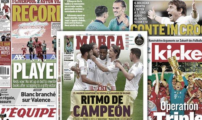Barça taucht wieder auf | Chelsea schafft Platz für Havertz