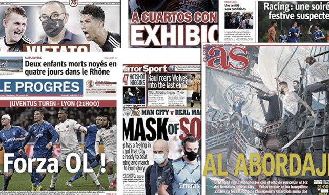 Säbelrasseln bei Real | Kostet Lyon Sarri den Job?