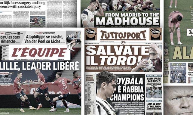 Bales Horror-Rückkehr   Furioses Lille