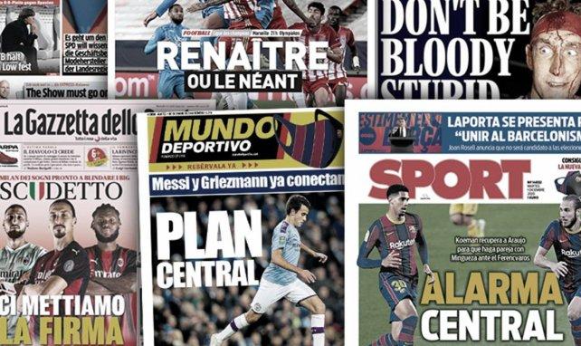 England im Jiménez-Shock | Real im Dilemma