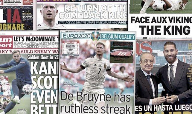 """Dieser Teufel De Bruyne"" | Italien boomt"