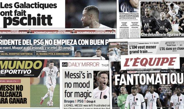 Messi nicht genug | Reals goldene Bank