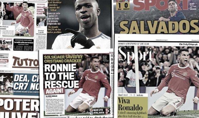 """Viva Ronaldo"" | Benfica bezieht Prügel"