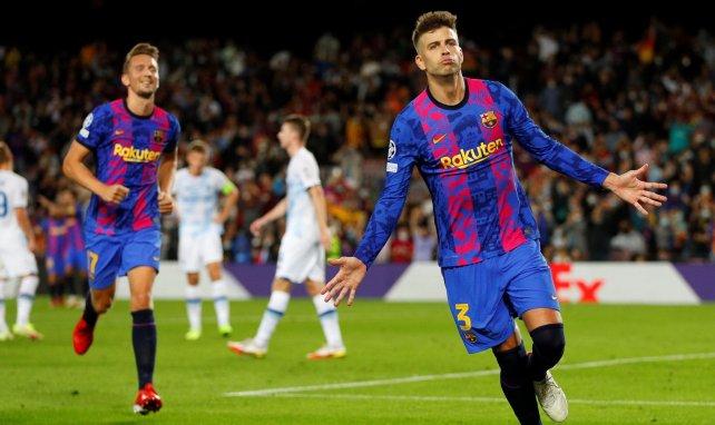 Pique: Karriereende statt Bankplatz bei Barça