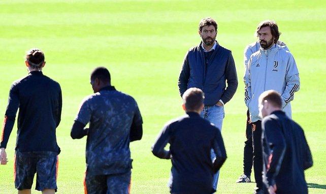 Bericht: Juve nimmt Norwegen-Talent unter Vertrag