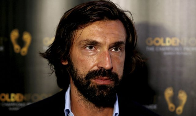 Paukenschlag: Pirlo übernimmt Juve