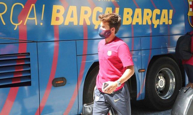 Riqui Puig will sich bei Barça durchsetzen