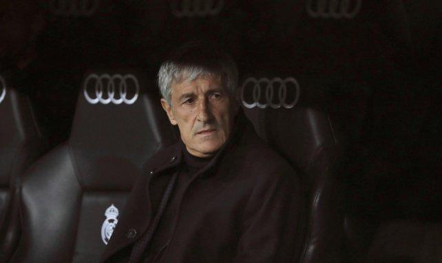 Barça: Die Favoriten auf die Setién-Nachfolge