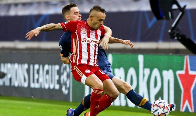 Schalke-Rückkehr: Rafinha-Berater äußert sich