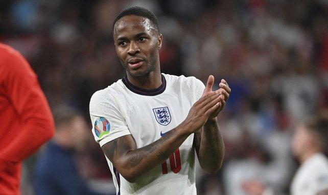 Sterling leihweise nach Barcelona?
