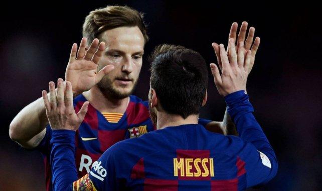 Barça legt Preis für Rakitic fest